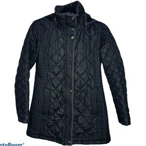 Marc New York Anthony Jacket Puffer Black Small